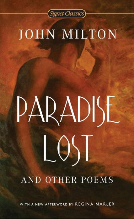 Paradise Lost and Other Poems waste land and other poems
