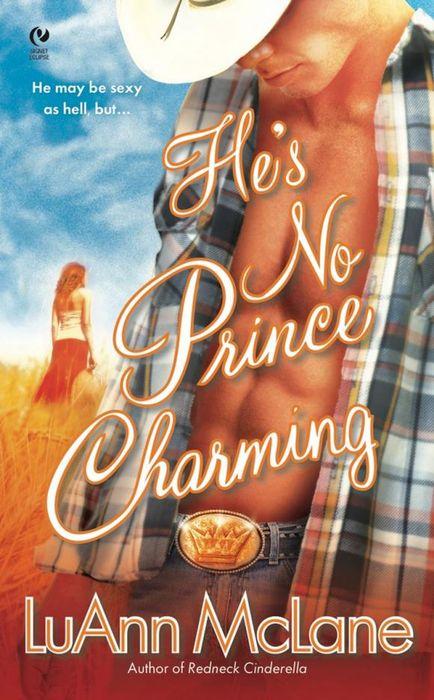 He's No Prince Charming dear prince charming