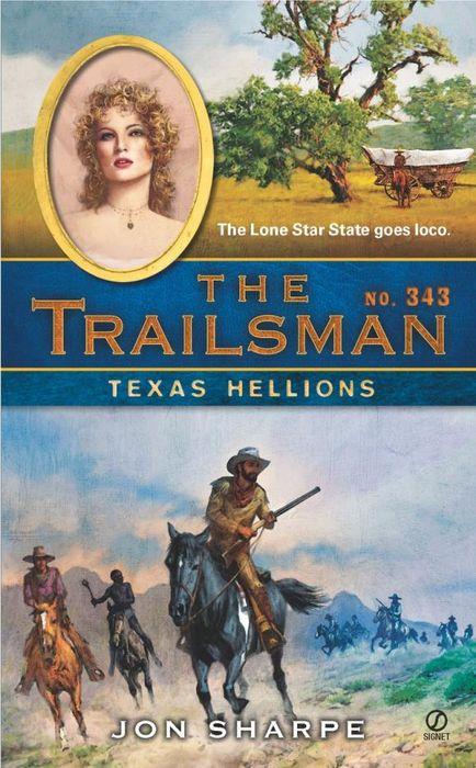 The Trailsman #343