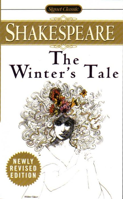 The Winter's Tale the handmaid s tale