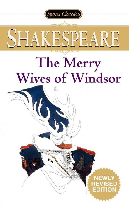 The Merry Wives of Windsor the ex wives