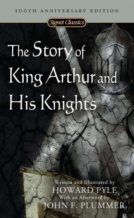 The Story of King Arthur and His Knights knights of sidonia volume 6