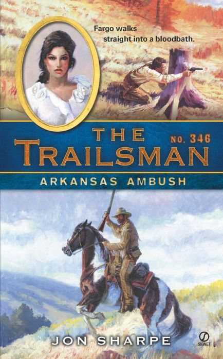 The Trailsman #346