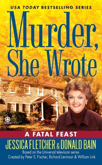 Murder, She Wrote: A Fatal Feast murder she wrote close up on murder