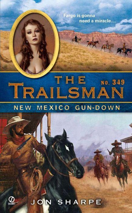 The Trailsman #349