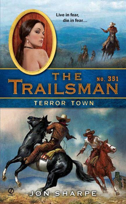 The Trailsman #351