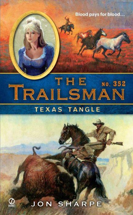 The Trailsman #352