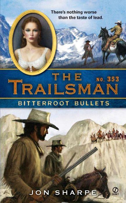 The Trailsman #353