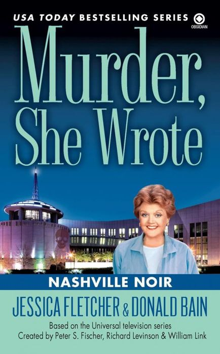 Murder, She Wrote: Nashville Noir murder she wrote close up on murder