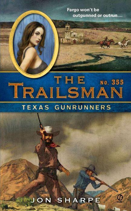 The Trailsman #355
