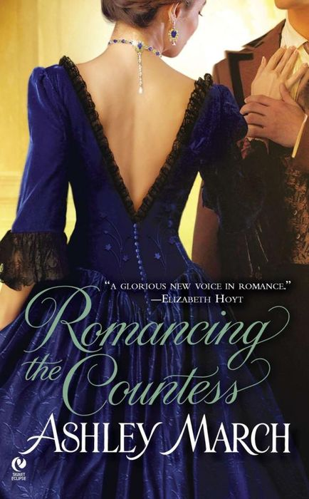 Romancing the Countess kicx kap 51