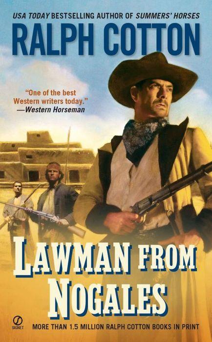 магазин asg для sti lawman green gas Lawman From Nogales