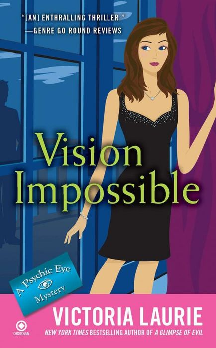 Vision Impossible six impossible things