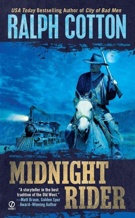 Midnight Rider midnight dolls