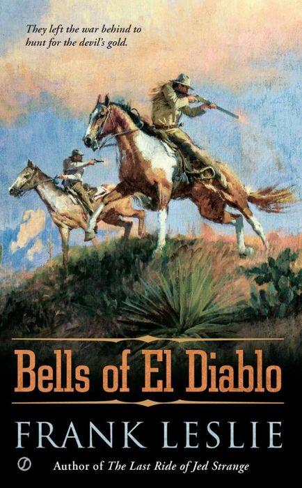 The Bells of El Diablo diablo sword of justice
