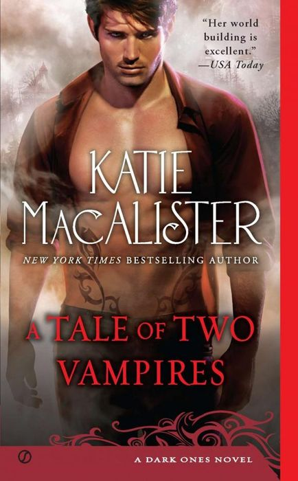A Tale of Two Vampires a tale of two cities
