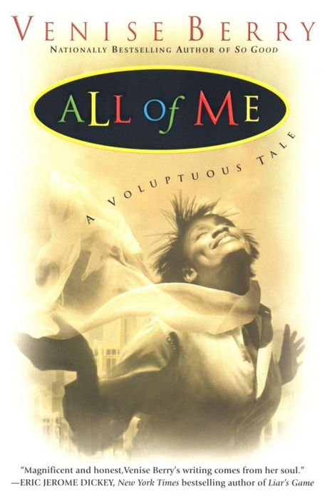 All of Me: a Voluptuous Tale more of me