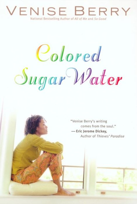Colored Sugar Water real sugar лак