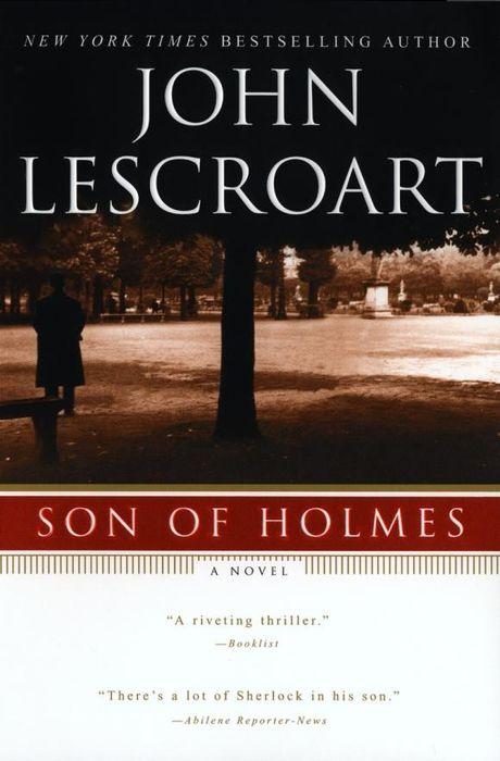Son of Holmes golden son