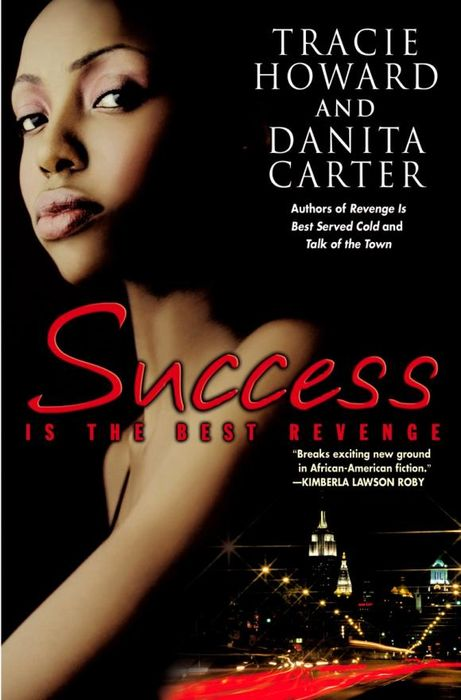 Success is the Best Revenge success блуза