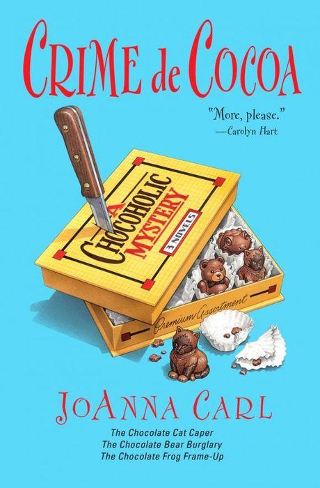 Crime de Cocoa considering environmental war crime