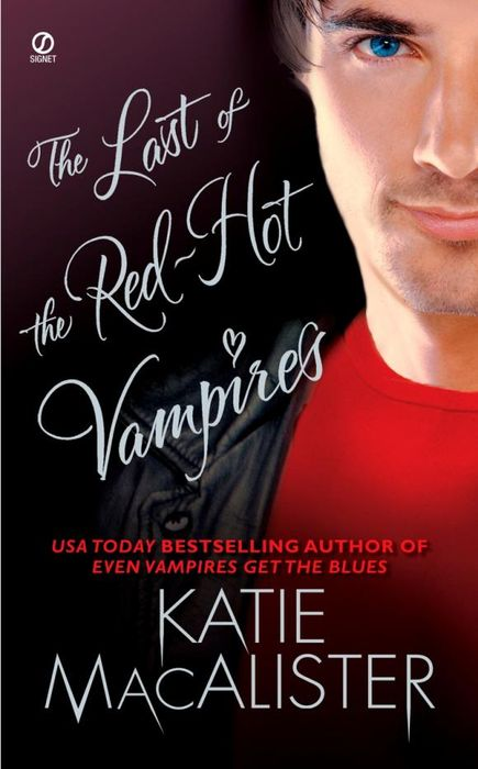 The Last of the Red-Hot Vampires the last one
