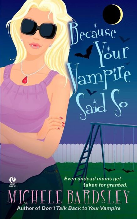 Because Your Vampire Said So american vampire vol 04