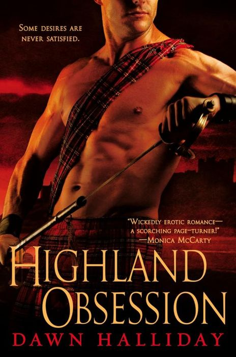 highland obsession Highland Obsession