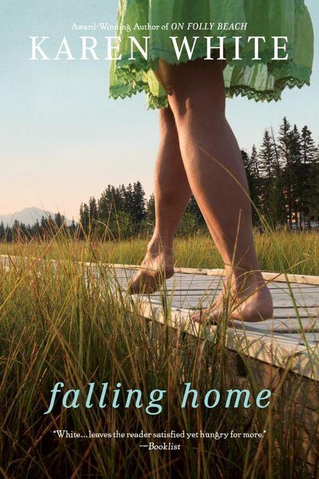 Falling Home falling