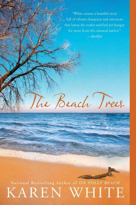 The Beach Trees the trees