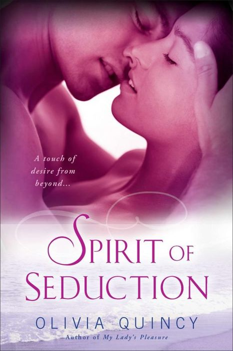 Spirit of Seduction spirit