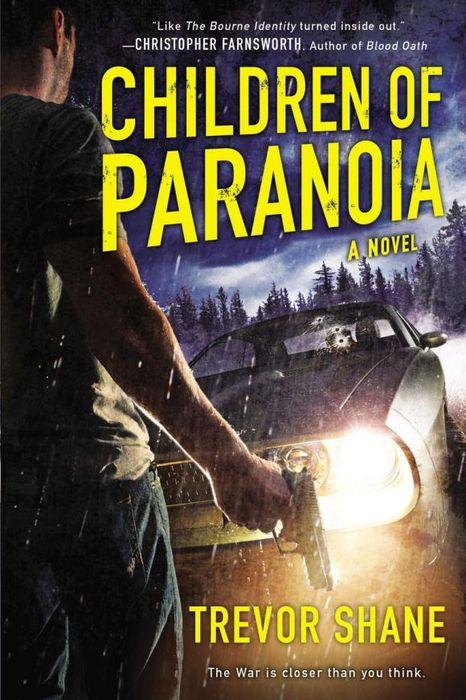 Children of Paranoia children of rhatlan