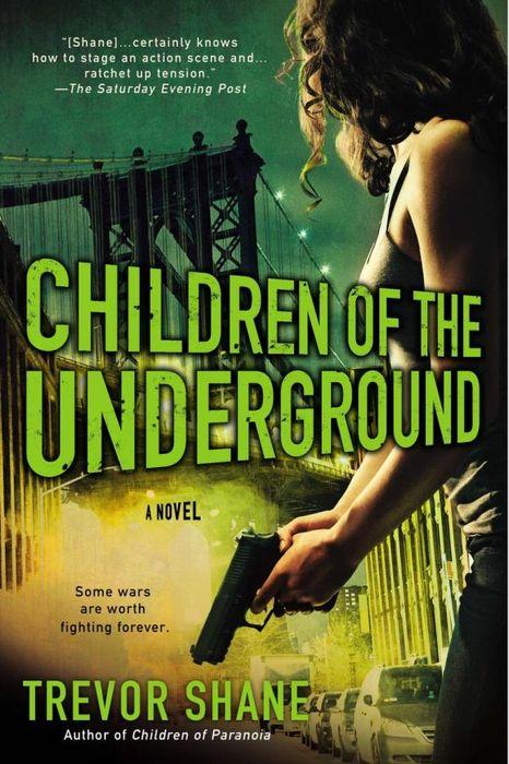 Children of the Underground children of rhatlan