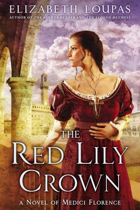 The Red Lily Crown driven to distraction