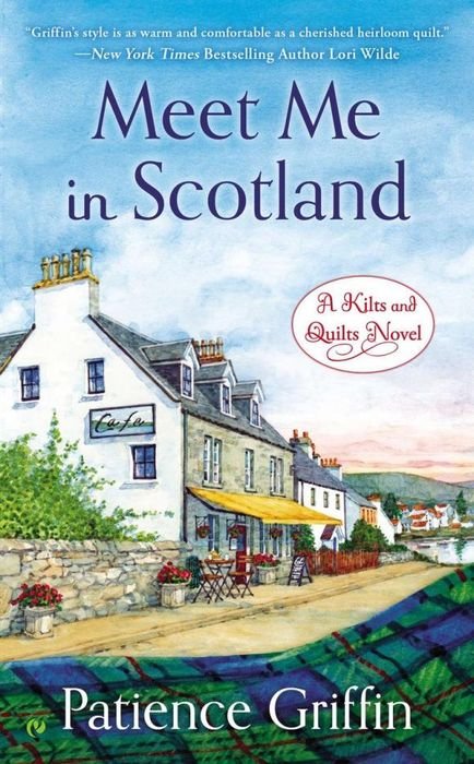 Meet Me in Scotland meet me in scotland