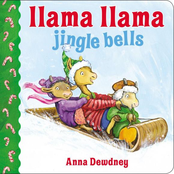 все цены на Llama Llama Jingle Bells в интернете