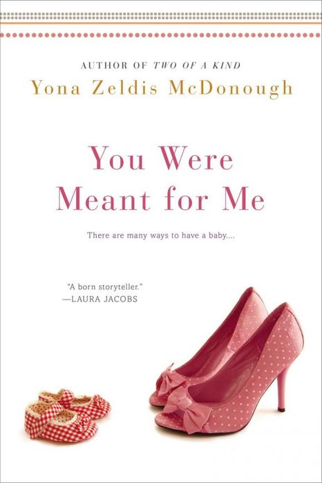 You Were Meant for Me me before you