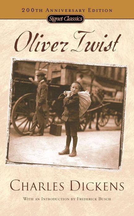 Oliver Twist oliver twist