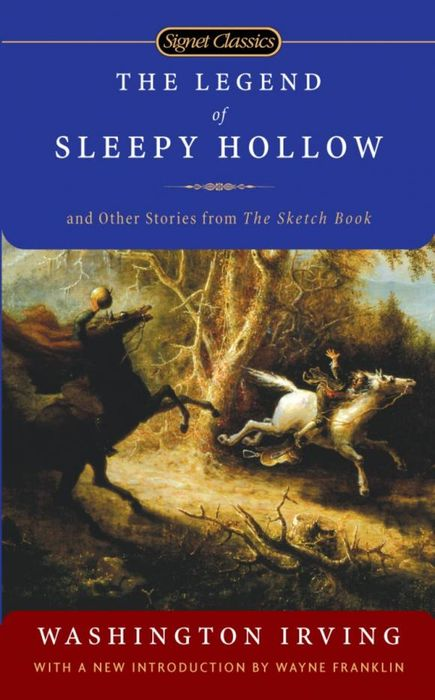 The Legend of Sleepy Hollow and Other Stories From the Sketch Book пылесборник filtero sam 02 стандрат