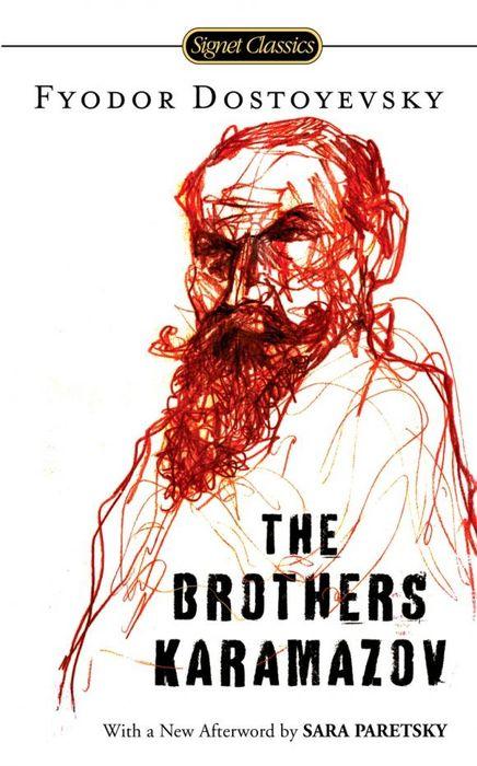 The Brothers Karamazov dostoevskyf the brothers karamazov