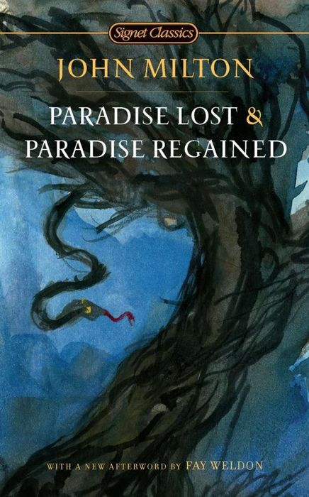 Paradise Lost and Paradise Regained sanctified vision – an introduction to early christian interpretation of the bible
