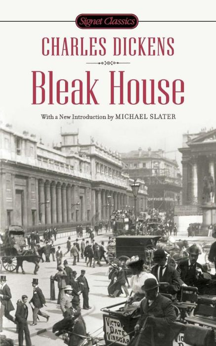 Фото Bleak House