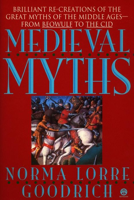 The Medieval Myths medieval world