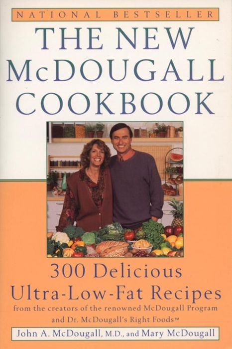 The New McDougall Cookbook the i hate kale cookbook