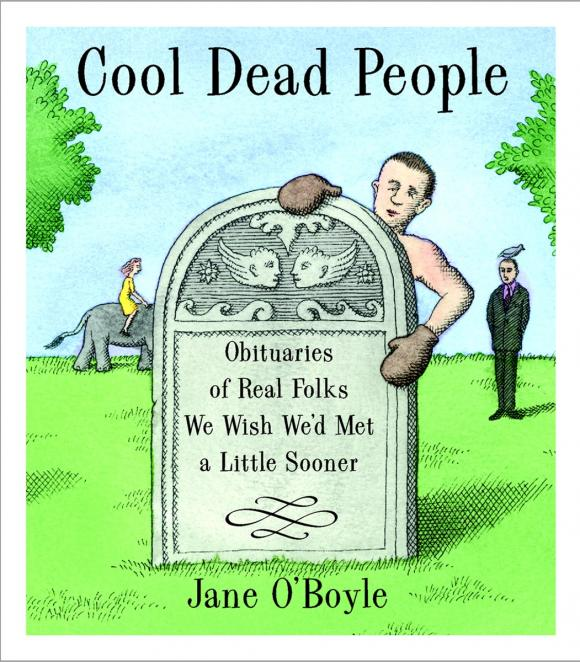 Cool Dead People