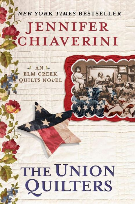 The Union Quilters union cb star