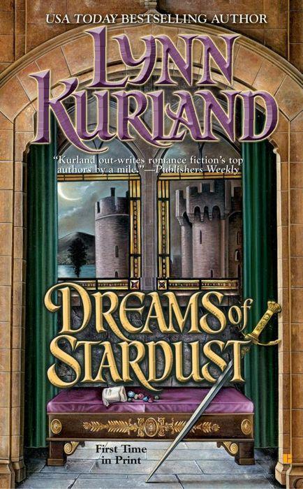 Dreams of Stardust dreams of lilacs