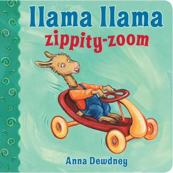 Llama Llama Zippity-Zoom llama llama sand and sun