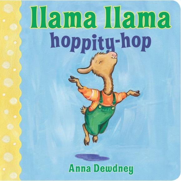 Llama Llama Hoppity-Hop llama llama sand and sun