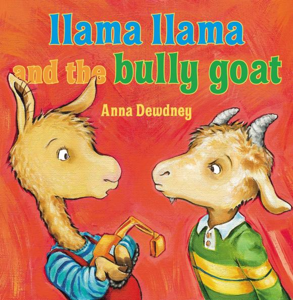 Llama Llama and the Bully Goat rudenko marina actual issues of the development of entrepreneurships in russia